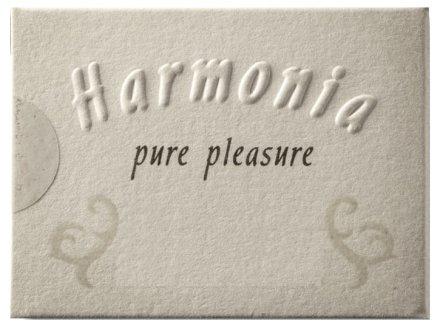 "Мыло ""Аювердическое с трифалой"" - Harmonia Soap Pure Pleasure — снимка N1"