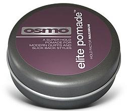 Парфюмерия и Козметика Стилизираща помада за коса, степен на фиксация 4 - Osmo Elite Pomade Traveller