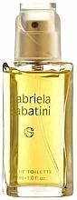Парфюмерия и Козметика Gabriela Sabatini Eau de Toilette - Тоалетна вода