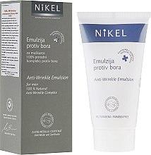 Парфюми, Парфюмерия, козметика Емулсия против бръчки - Nikel Anti-Wrinkle Emulsion