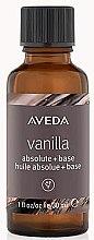 """Парфюмерия и Козметика Ароматно масло """"Ванилия"""" - Aveda Essential Oil + Base Vanilla"""