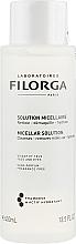 Парфюмерия и Козметика Мицеларен лосион за лице и околоочния контур - Filorga Medi-Cosmetique Micellar Solution