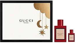 Парфюмерия и Козметика Gucci Bloom Ambrosia Di Fiori - Комплект парфюмна вода (edp/50ml + edp/5ml)