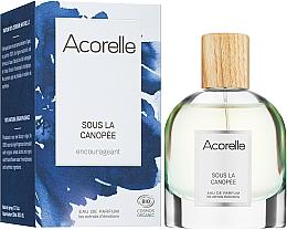 Парфюмерия и Козметика Acorelle Sous La Canopee - Парфюмна вода