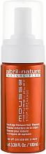 Парфюмерия и Козметика Мус за коса против накъсване - Abril et Nature Nature-Plex Mousse Stop-Breakage