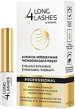 Парфюмерия и Козметика Укрепваща грижа за мигли - Long4Lashes Eyelash Intensive Enhancing Therapy
