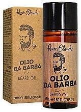 Парфюми, Парфюмерия, козметика Масло за брада - Renee Blanche Olio Da Barba