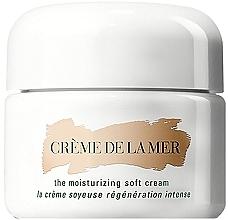 Парфюмерия и Козметика Антистареещ хидратиращ крем за лице - La Mer Moisturizing Soft Cream