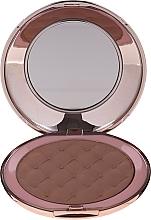 Парфюмерия и Козметика Бронзант за лице - Affect Cosmetics Pro Make Up Academy Bronzer Prasowany Glamour