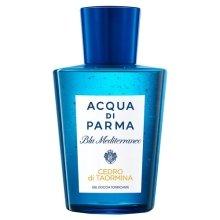 Парфюми, Парфюмерия, козметика Acqua di Parma Blu Mediterraneo Cedro di Taormina - Гел за душ