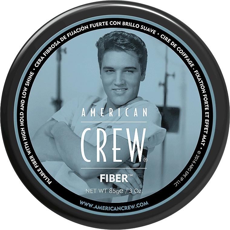 Паста със силна фиксация - American Crew Classic Fiber