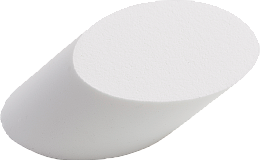 Парфюмерия и Козметика Латексови гъби за грим 6x4 см - Peggy Sage