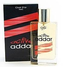 Парфюми, Парфюмерия, козметика Chat D'or Active Addar - Балсам след бръснене