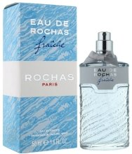 Парфюми, Парфюмерия, козметика Rochas Eau De Rochas Fraiche - Тоалетна вода (тестер без капачка)