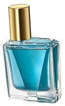 Парфюми, Парфюмерия, козметика Avon Eve Duet Contrasts Daring - Парфюмна вода