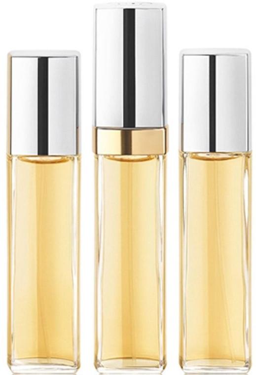 Chanel Allure - Комплект пълнители (refill/3x15ml) — снимка N1
