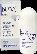 Парфюми, Парфюмерия, козметика Дезодорант рол-он - Bema Cosmetici Bema Love Bio Bloom Deo Roll-On