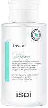 Парфюмерия и Козметика Почистваща вода за лице - Isoi Sensitive Anti-Dust Cleansing Water