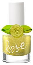 Парфюми, Парфюмерия, козметика Детски лак за нокти - Snails Rose