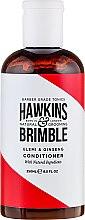 Парфюми, Парфюмерия, козметика Балсам за коса - Hawkins & Brimble Elemi & Ginseng Conditioner