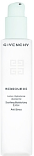 Парфюмерия и Козметика Хидратиращ лосион за лице - Givenchy Ressource Soothing Moisturizing Anti-Stress Lotion