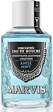 Парфюмерия и Козметика Антибактериална вода за уста с анасон и мента - Marvis Concentrate Anise Mint Mouthwash