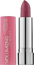 Парфюмерия и Козметика Балсам за устни - Catrice Volumizing Lip Balm