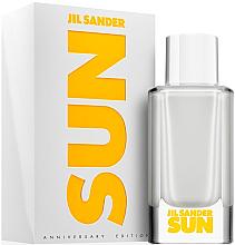 Парфюмерия и Козметика Jil Sander Sun Anniversary Edition - Тоалетна вода