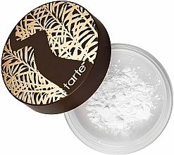 Парфюмерия и Козметика Фиксираща пудра за лице - Tarte Cosmetics Smooth Operator Amazonian Clay Finishing Powder