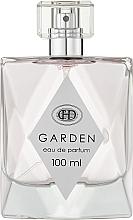 Парфюмерия и Козметика Christopher Dark Garden - Парфюмна вода