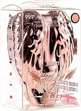 Парфюми, Парфюмерия, козметика Четка за коса - Tangle Angel Pro Compact Rose Gold (11 см)