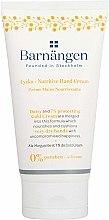 Парфюми, Парфюмерия, козметика Подхранващ крем за ръце - Barnangen Lycka Nutritive Hand Cream
