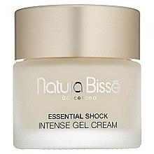 Парфюми, Парфюмерия, козметика Интензивен укрепващ гел-крем - Natura Bisse Essential Shock Intense Gel Cream