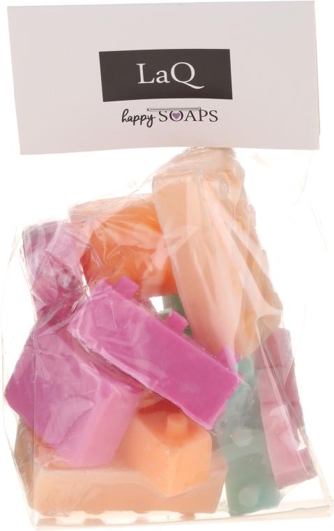 """Натурален сапун """"Лего"""" - LaQ Happy Soaps — снимка N2"""
