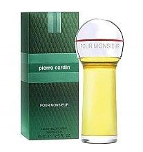 Парфюмерия и Козметика Pierre Cardin Pour Monsieur - Тоалетна вода