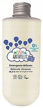 Парфюмерия и Козметика Измиващ гел за деца и бебета - Anthyllis Zero Baby Delicate Cleanser