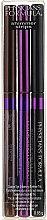 Парфюмерия и Козметика Комплект блестящи моливи за очи - Physicians Formula Shimmer Strips Custom Eye Enhancing Eyeliner Trio Brown Eyes
