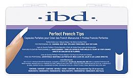 Парфюми, Парфюмерия, козметика Връхчета за френски маникюр - IBD Perfect French Tips