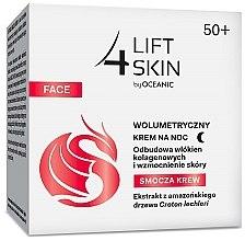 Парфюми, Парфюмерия, козметика Нощен крем за лице 50+ - Lift4Skin Dragon Blood Face Cream 50+