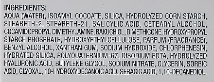 Крем за лице - Noreva Exfoliac Global 6 Severe Imperfections Cream — снимка N4