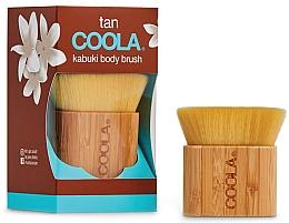 Парфюмерия и Козметика Кабуки четка за автобронзант - Coola Organic Sunless Tan Kabuki Brush