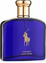 Парфюмерия и Козметика Ralph Lauren Polo Blue Gold Blend - Парфюмна вода
