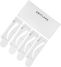 Парфюмерия и Козметика Комплект шаблони за вежди - Oriflame