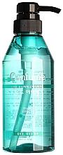 Парфюмерия и Козметика Гел за коса със силна фиксация - Welcos Confume Hard Hair Gel