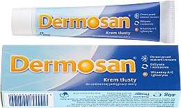 Парфюми, Парфюмерия, козметика Крем за лице и тяло - Dermosan Face Cream