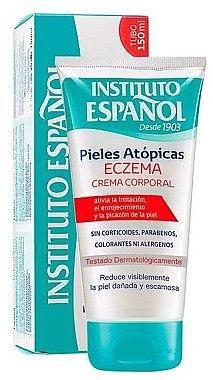 Крем за атопична кожа - Instituto Espanol Atopic Skin Restoring Eczema