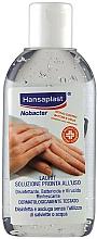 Парфюмерия и Козметика Антибактериален гел за ръце - Hansaplast