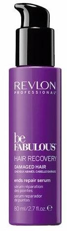 Регенериращ серум за краища - Revlon Professional Be Fabulous Hair Recovery
