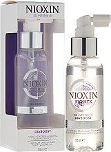 Парфюмерия и Козметика Еликсир за уплътняване на косата - Nioxin Diaboost