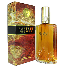 Парфюми, Парфюмерия, козметика Caesars World Caesars Woman - Парфюмна вода